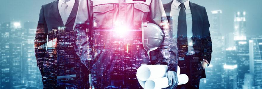 les métiers qui recrutent des ingénieurs